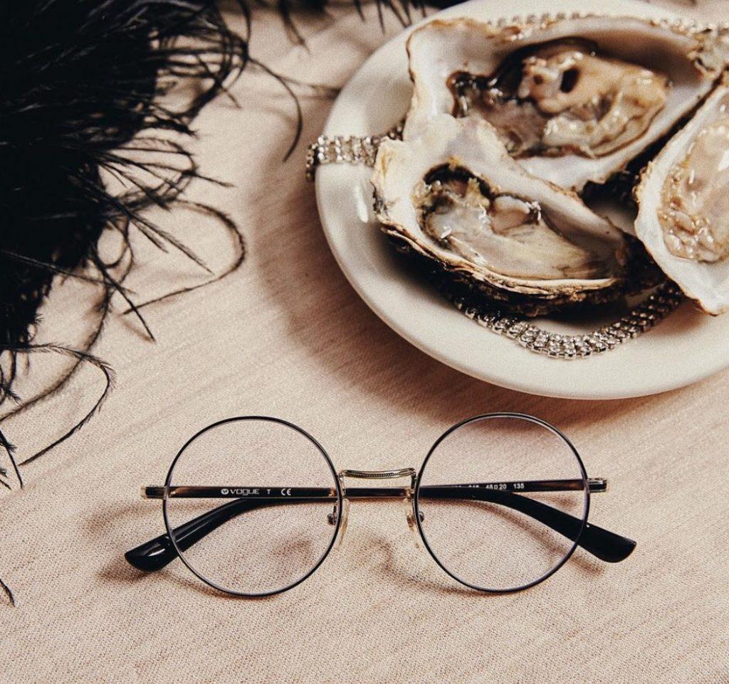 dresden eyewear industry