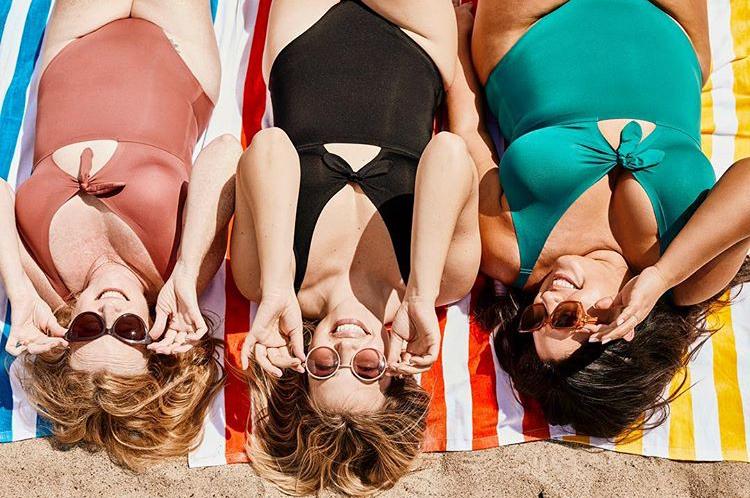 knix swimwear launch styledemocracy