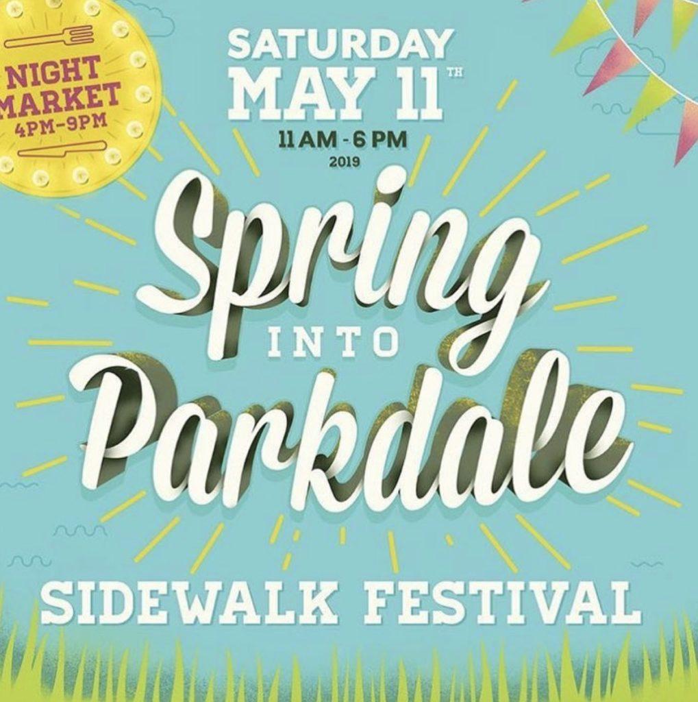 parkdale sidewalk festival styledemocracy