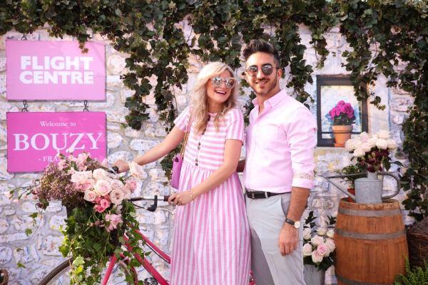 rose picnic toronto events summer