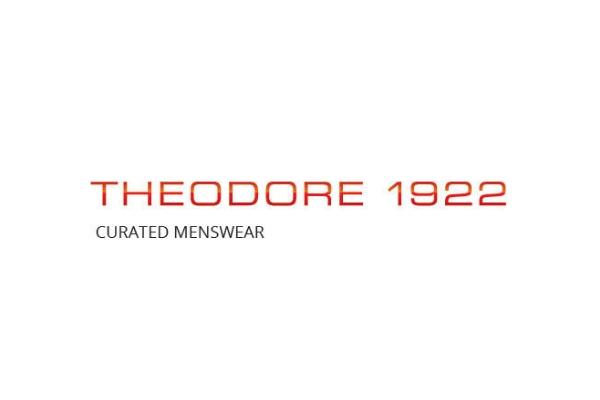 theodore 1922 closing