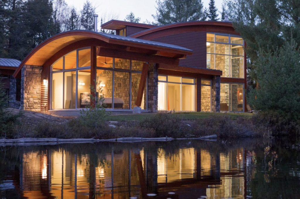 cottage airbnb rentals