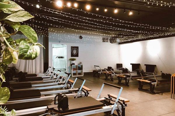 fitness studios toronto