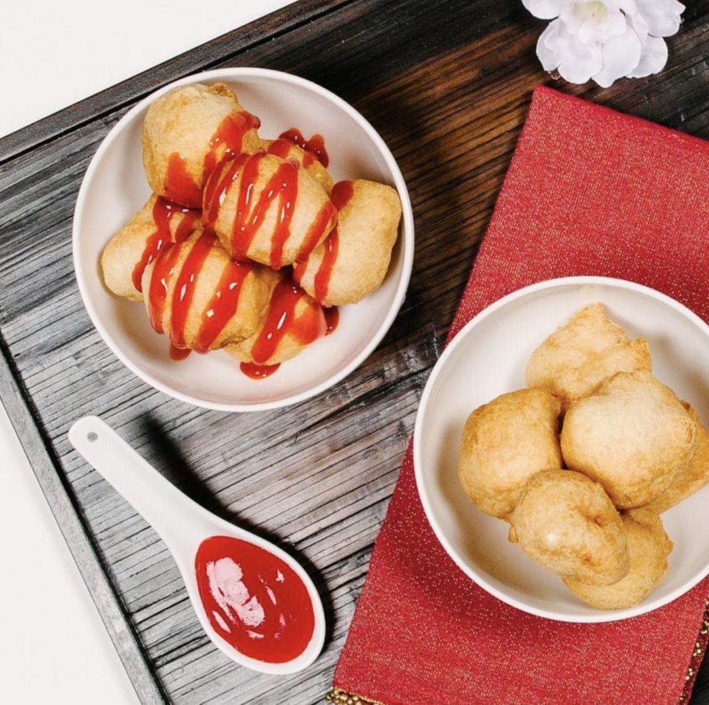 free mandarin canada day