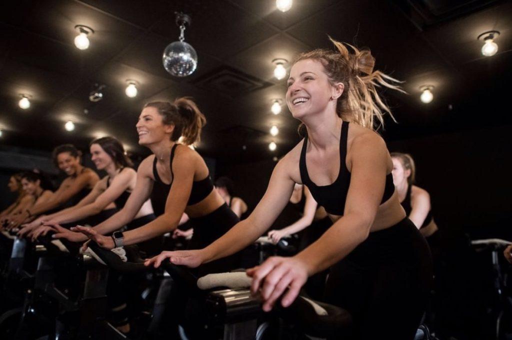new fitness studios toronto