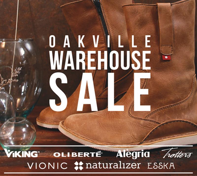 viking sandals warehouse sale