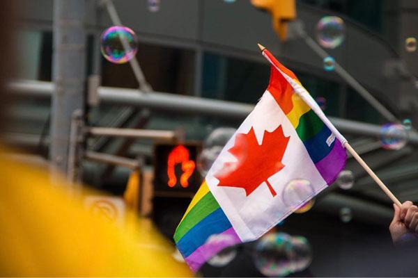 pride month toronto