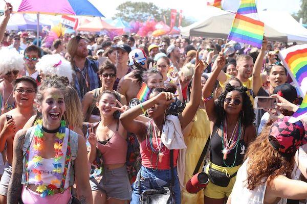 free events pride vancouver