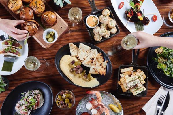 summerlicious restaurants toronto