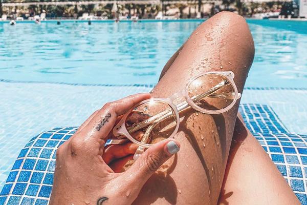 sunglasses trend summer