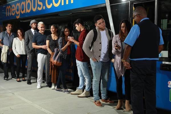 megabus $1 deal