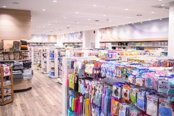 toronto dollar variety stores