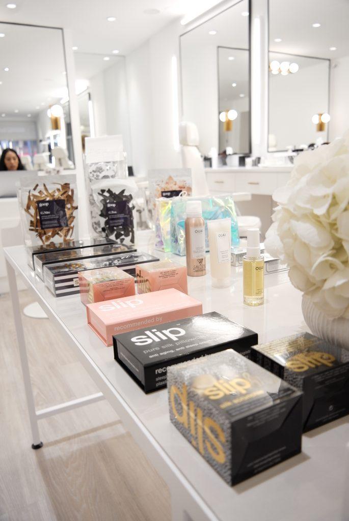 Toronto beauty store