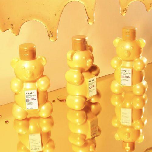 Briogeo Don't Despair, Repair! Honey Moisture Deep Conditioning Mask
