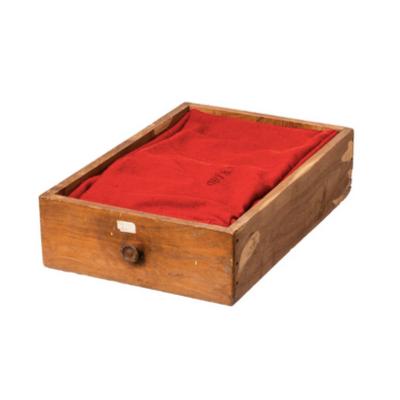 Vintage Drawer Pet Bed