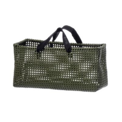 Plastic Straw Bag