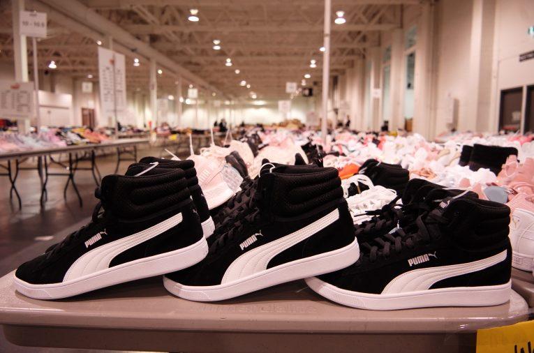 2019 puma warehouse sale preview