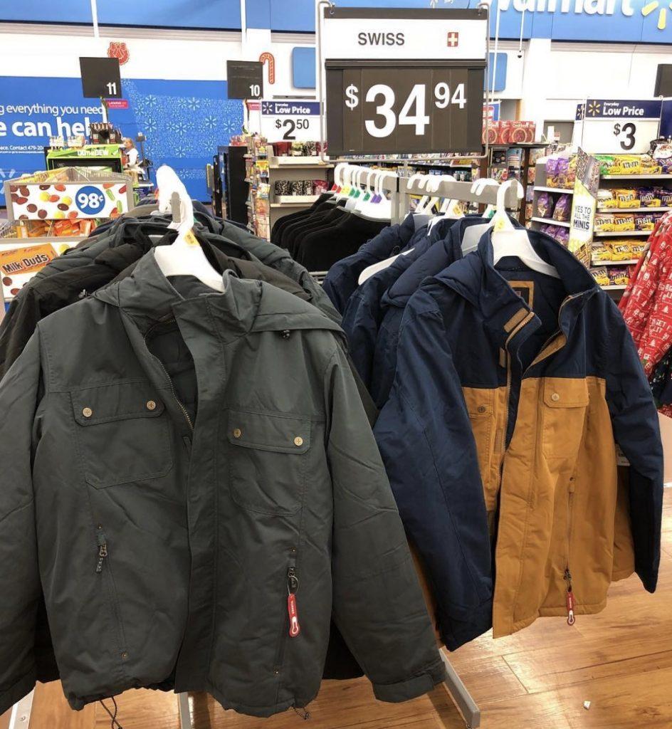 walmart shopping secrets