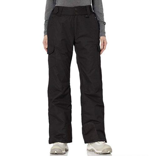 Arctix Women's Classic Cargo Snow Pants