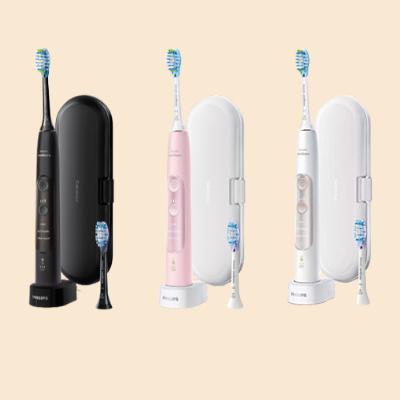 Philips Sonicare ExpertClean Brosse à dents électrique
