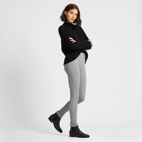 Uniqlo Heattech Extra Stretch Leggings