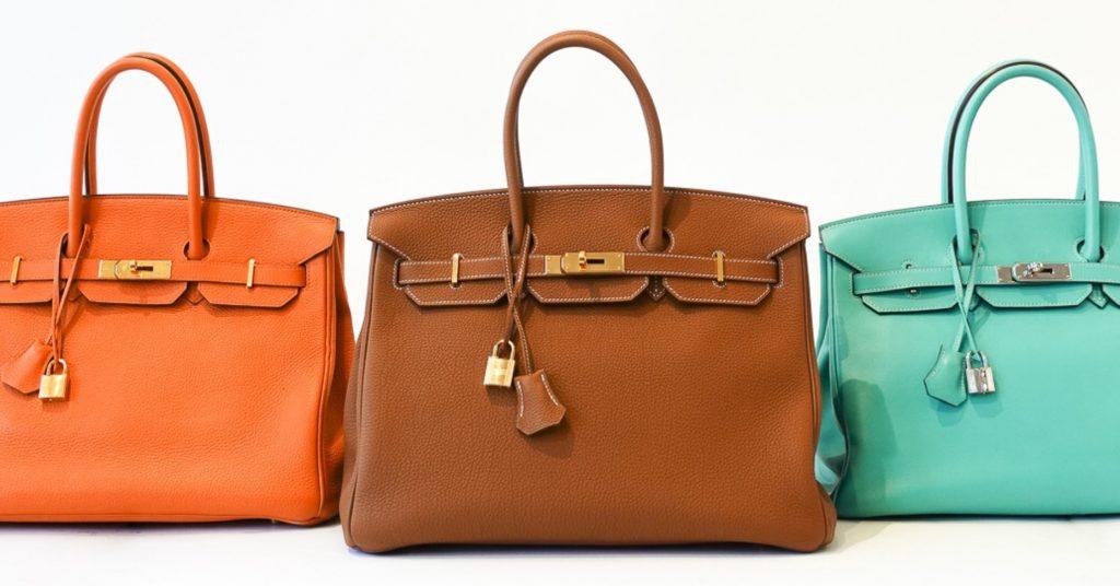 Fashionably Yours Hermes Birkin