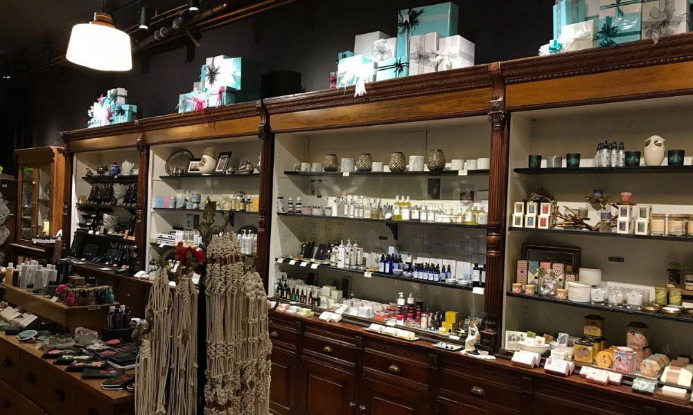 Helen+Hildegard shop