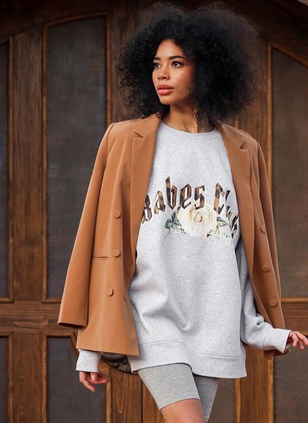NRML Womenswear