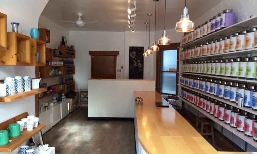 Tealish Fine Teas shop