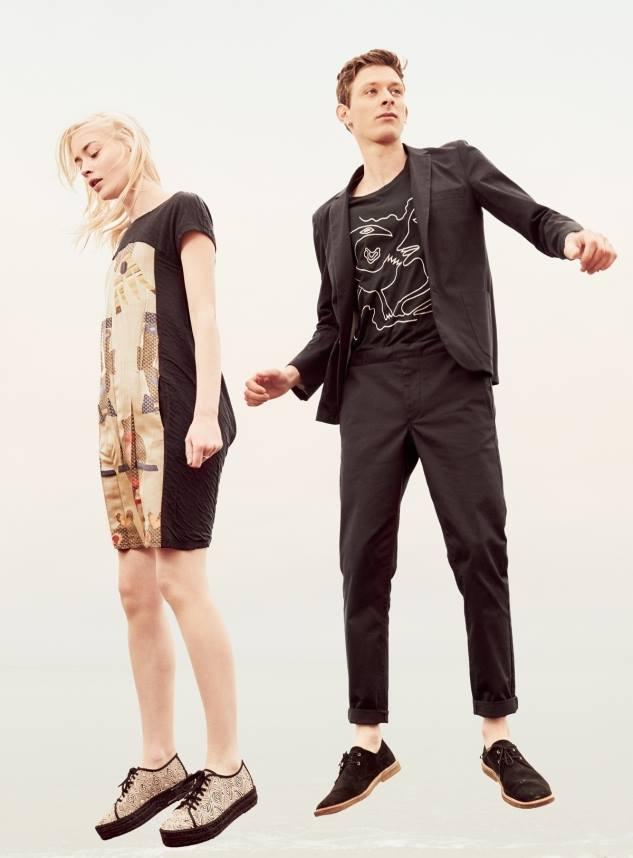 annie aime clothes