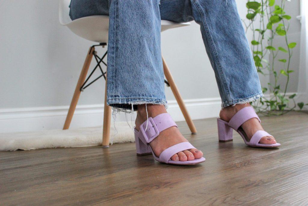 heel boy sandals