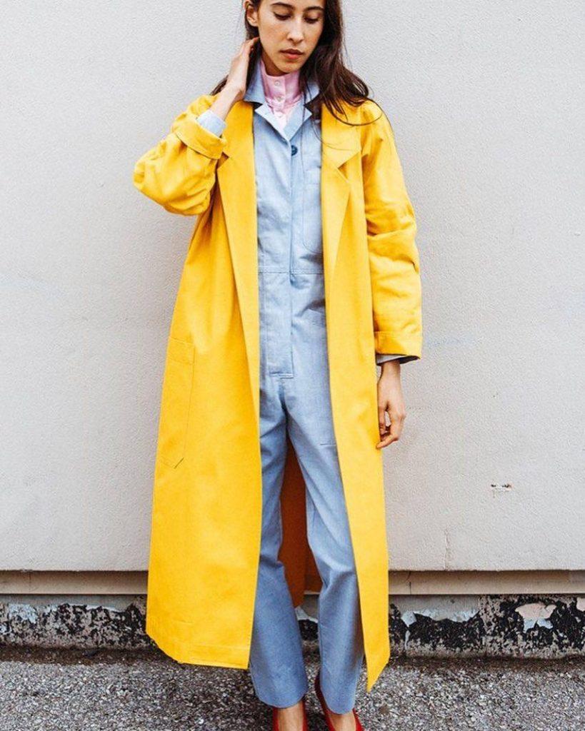 horses atelier coat