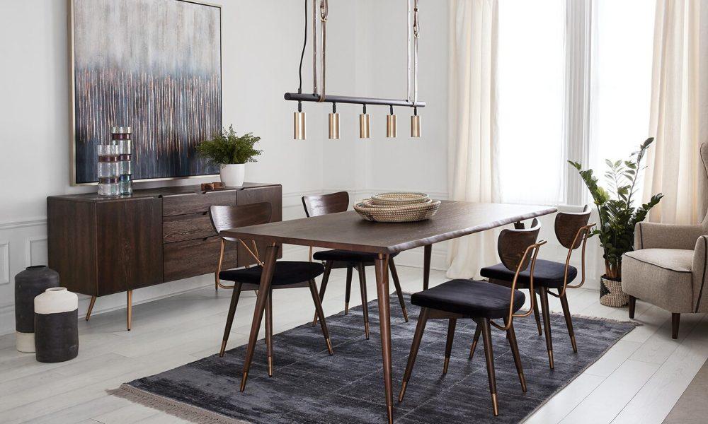mobilia dinning room set