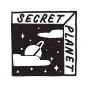 Secret Planet Print Shop