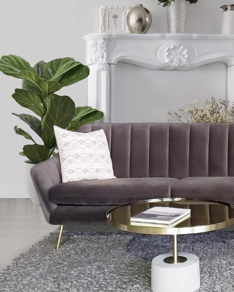 shelter sofa