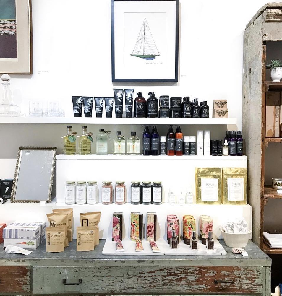 beauty stores toronto online