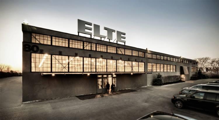 elte outside