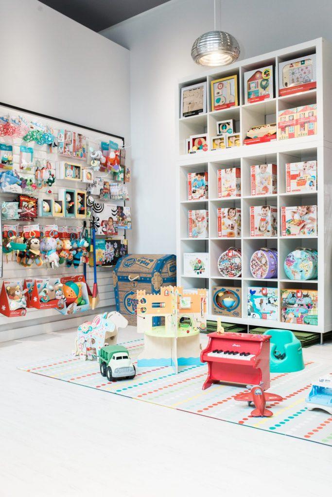 toronto baby store