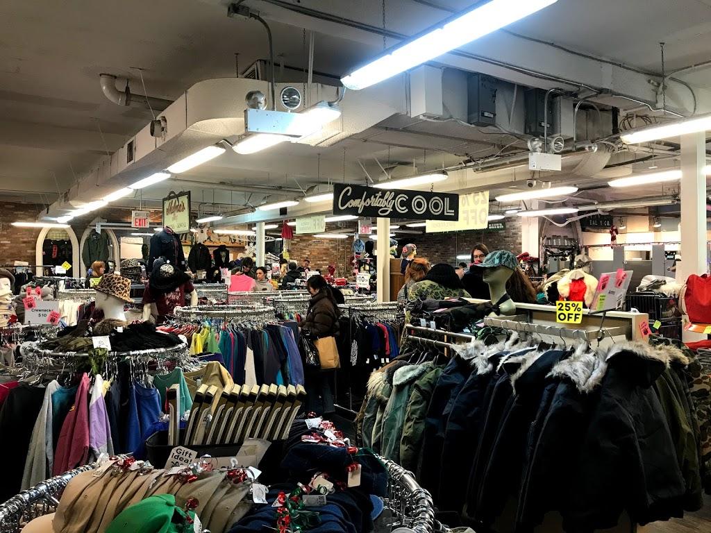 black market inside