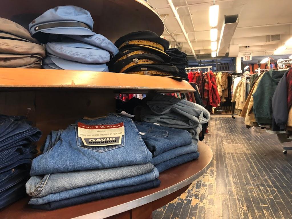 black market jeans