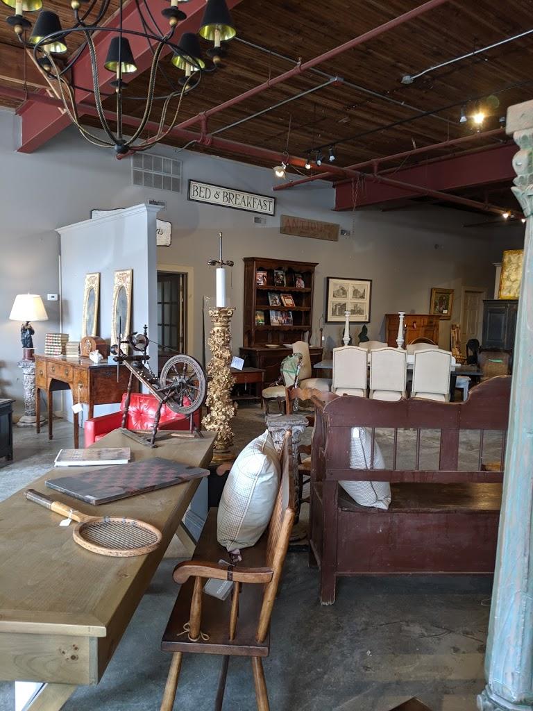 sharon o'dowd on roselawn shop interior