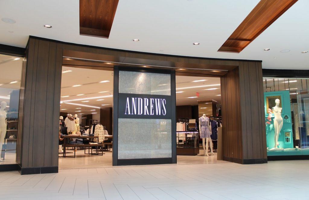 Andrews Storefront