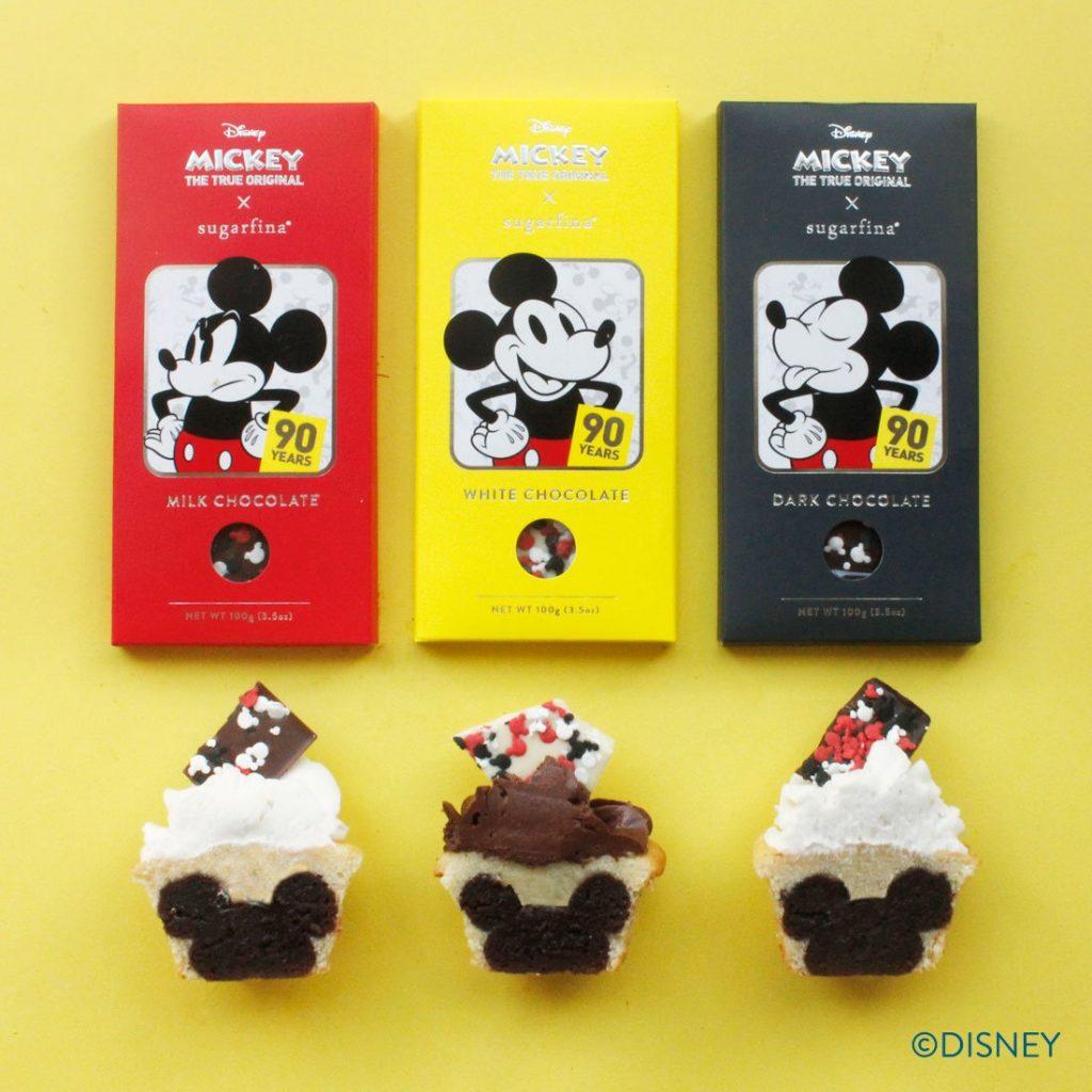 Disney Collaboration Sugarfina