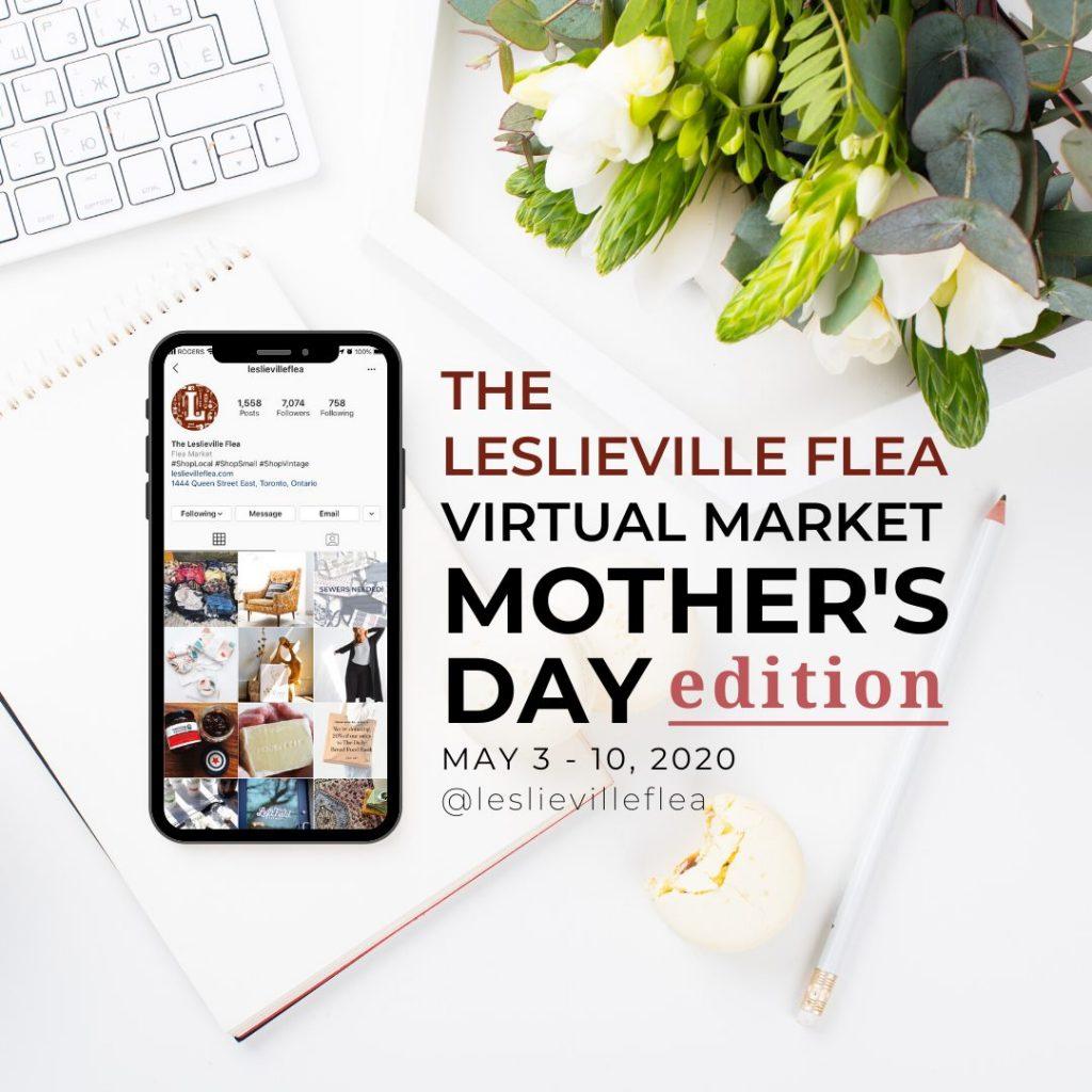 The Leslieville Flea Market