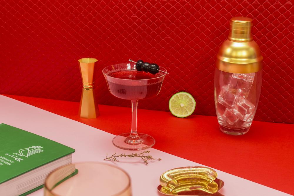Cocktail Emporium Kensington