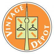Vintage Depot — Kensington Market