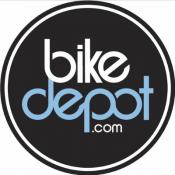 bike depot — Bloor St. West