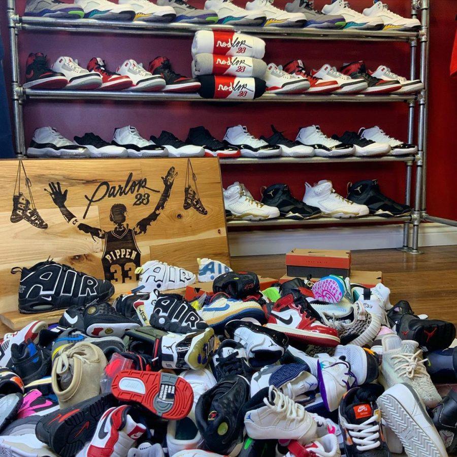 Best Canadian Online Sneaker Stores