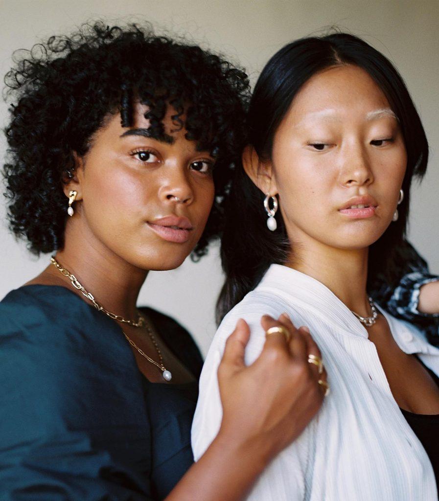 jewellery brands if you love mejuri