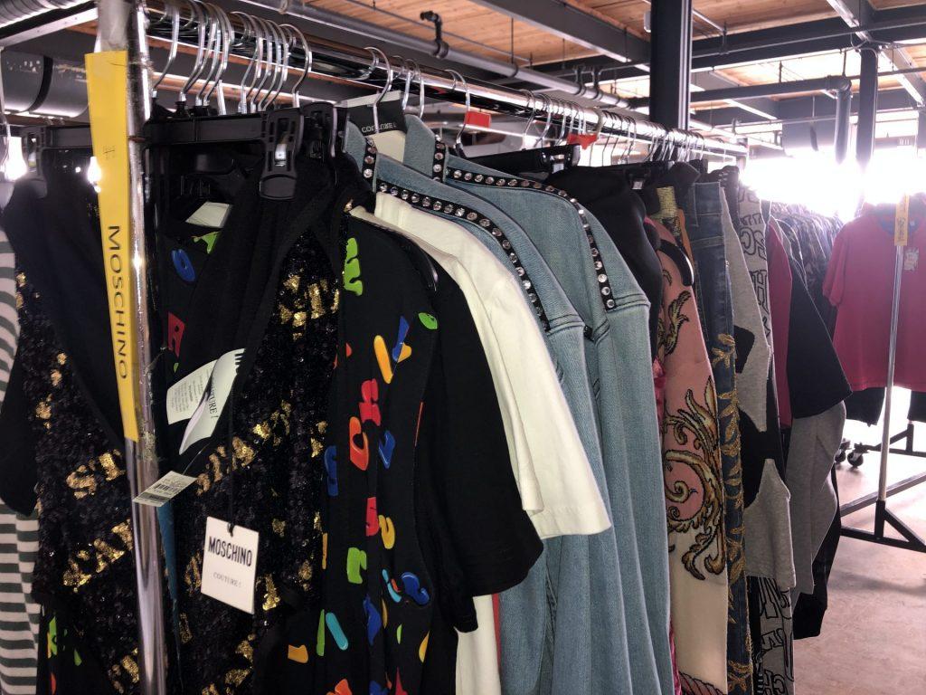 hudson's bay online warehouse sale